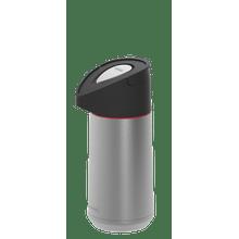 Garrafa Térmica Inox 1,4 Litros Exata com Bomba e Ampola de Inox Tramontina 61642140
