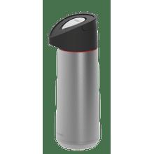 Garrafa Térmica Inox 2 Litros Exata com Bomba e Ampola de Inox Tramontina 61642200