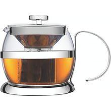 Bule para Chá em Vidro 0,90 Litros Tramontina 61765000