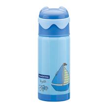 Garrafa Térmica Tramontina Infantil Azul 350 ml 61649030