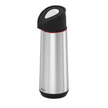 Garrafa Térmica Inox 1,8 Litros Exata com Bomba e Ampola de Vidro Tramontina 61641180