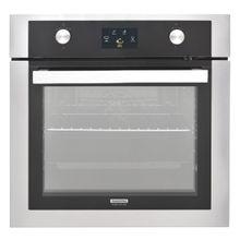 Forno Elétrico de Embutir Tramontina Ready Cook em Aço Inox com Display Colorido 9 Funções 69 L