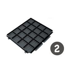 Filtro de Carvão Ativado Ambifresh 2 para Coifas Tramontina